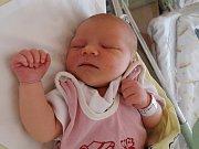 Viktória Girmanová se prvně rozhlédla 28. září 2016. Její poporodní míry byly 49 centimetrů a 3265 gramů. Maminka Viktória a tatínek Erik bydlí se svou prvorozenou vKutné Hoře.