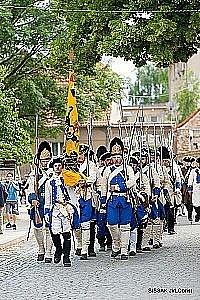 Čtení na pokračování - Bitva u Kolína