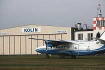 Letiště Kolín