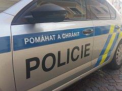 Policie, ilustrační foto.