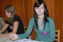 Sešlost adeptek na titul Miss Kolínska