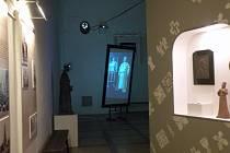 Výstava o husitství v českobrodském muzeu