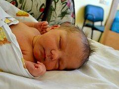 Claudia Černovská se narodila 27. června 2015. Její poporodní míry byly 50 centimetrů a 3245 gramů. Maminka Barbora a tatínek Dušan vychovávají svou prvorozenou v Břežanech II.