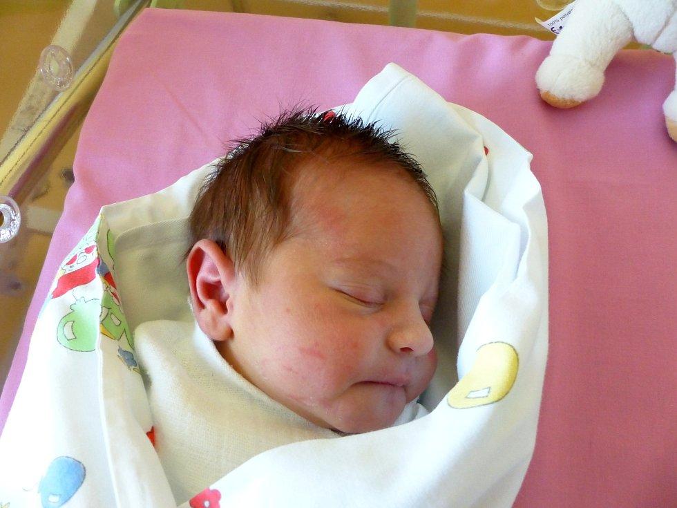 Markéta Kernová se narodila 4. února 2019, vážila 3265 g a měřila 49 cm. V Plaňanech bude bydlet  se sestřičkou Michalkou (6) a rodiči Markétou a Michalem.