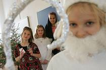 Vánoční jarmark spojený s dalšími akcemi na 5. ZŠ Kolín