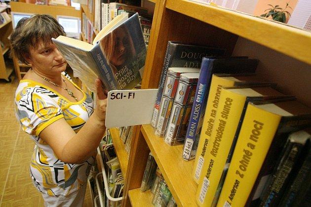 Knihovny na Kolínsku připravují pro své čtenáře zajímavé akce, aby si udržely jejich přízeň i přilákaly nové zájemce.