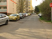 Další část kolínského sídliště se brzy dočká rekonstrukce, tentokrát ulice Moravcova a Březinova