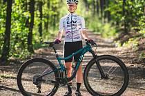 Jana Czeczinkarová si založila vlastní stáj Liv Mistral cycling.