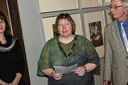 I tentokrát se vystavující fotografové sešli na společné výstavě vkolínském muzeu.