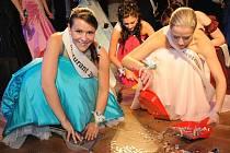 Z kanceláRia  přímo do Ria – tak znělo motto letošního plesu třídy 4.A kolínské Obchodní akademie, který se odehrával v sobotu večer v kolínském Městském společenském domě.
