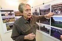 Vernisáž fotografické výstavy