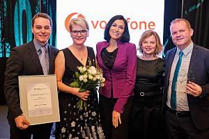 Kolínská společnost Colognia press získala ocenění Odpovědná firma.