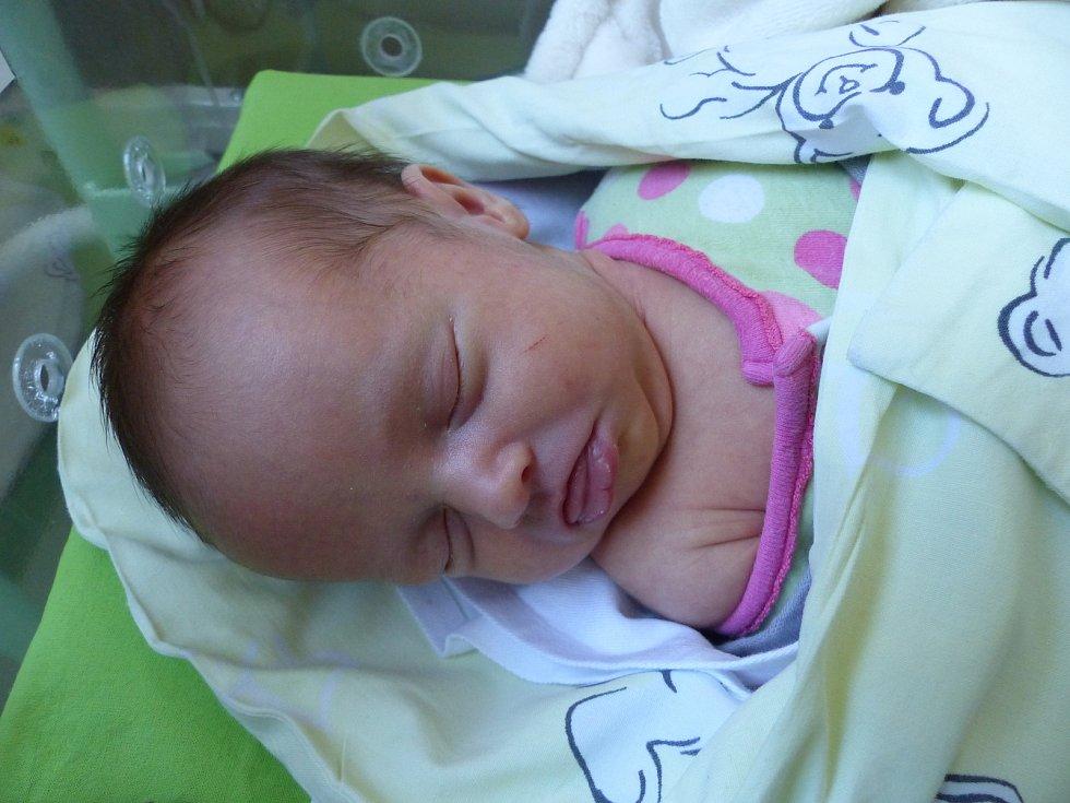 Ella Michelsová se narodila 11. dubna 2020 v kolínské porodnici, vážila 2940 g a měřila 50 cm. V Benátkách nad Jizerou se z ní těší maminka Zuzana a tatínek Vincent.