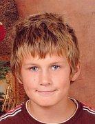Pomozte najít pohřešovaného chlapce