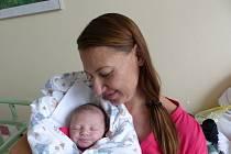 Dominika Pokorná se narodila 16. října 2020 v kolínské porodnici,  vážila 3430 g a měřila 49 cm. V Kolíně bude vyrůstat se sestřičkou Adrianou (7) a rodiči Markétou a Michalem.