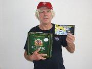 Vítězem 8. kola Fortuna Tip ligy se stal Antonín Fabián, který získal poukázku od Fortuny v hodnotě 100,-Kč, dále upomínkový předmět od FAČR a karton piv značky Rohozec.