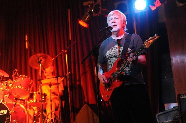 Rockové vzpomínání v MSD Kolín