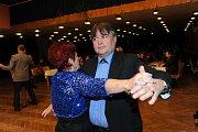 Letošní kolínskou plesovou sezónu zahájil úspěšně bál myslivců