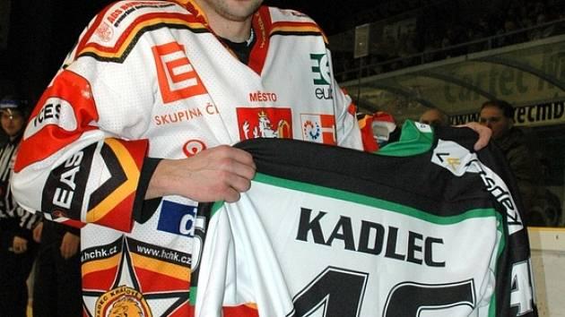 Jiří Kadlec.