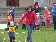 Drakiáda v Hradišťku I spojená se sportovními soutěžemi a dílničkami