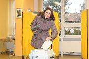 Prezidentské volby ve Velimi