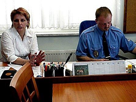 Od 1. dubna je novým ředitelem Městské policie v Kolíně Viktor Prokeš.