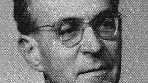 Ladislav Znojemský.