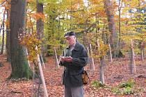 Kostelecký lesopark