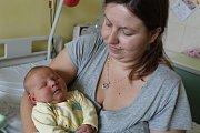 Tereza Pulchartová přišla na svět 14. srpna 2017, vážila 4340 gramů a měřila 53 centimetrů. Jako prvorozenou si ji domů na Pašinku odvezli rodiče Petra a Jakub.