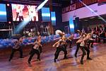 Studenti obchodní akademie si užili svůj maturitní ples.