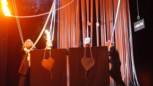 První den Mimoriálu – klasika, cirkus i exprese