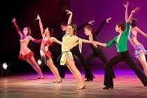 Taneční klub CrossDance (dříve Piškvorky)