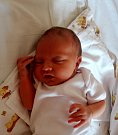 Prvním potomkem maminky Lucie a tatínka Michala zKutné Hory je dcera. Ema Čejková se narodila 26. května 2016 svýškou 50 centimetrů a váhou 2870 gramů.