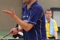 Jaroslav Pilner získal ve dvou zápasech pět bodů.