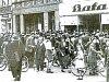 Pohlednice z minulosti: Doba po podpisu Mnichovské dohody v roce 1938