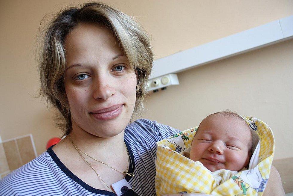 Manželům Ivě a Jakubovi Stachovým z Cerhenic se 22. března 2010narodila druhá dcera, Vanessa. Vážila 3800 gramů a měřila 51 centimetrů. Doma se ni těší dvacetiměsíční sestřička Jessica.