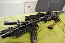 Amnestii na zbraně využilo na Kolínsku celkem 94 lidí.