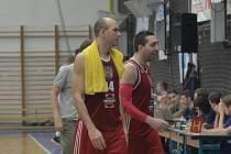 Stanislav Zuzák (vlevo).