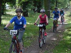 Již tuto sobotu se opět roztočí kola dětských cyklistických závodů s přátelskou atmosférou známých jako Cyklotour Kolín.