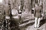 Rozhovor se známým kolínským atletem Vaškem Milerem