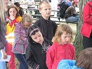 Svátky Labe v Týnci