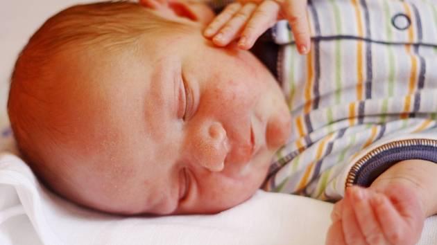 Právě jsme se narodili!