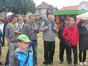 Krakovany oslavily 770 let od svého založení