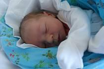 Jakub Šťástka se narodil 12. dubna 2020 v kolínské porodnici, vážil 3420 g a měřil 50 cm. V Kostelci nad Černými Lesy bude bydlet se sestrou Kristýnou (20) a rodiči Jitkou a Radovanem.