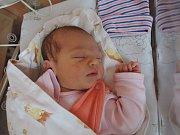 Prvním potomkem maminky Moniky a tatínka Pavla zKolína je dcera. Tereza Dorogiová se narodila 3. ledna 2017 svýškou 50 centimetrů a váhou 3330 gramů.