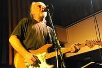 Rockové legendy pořád lákají!