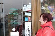 Květoslava Kožená utratí za léky pro svoji potřebu 1 200 korun měsíčně