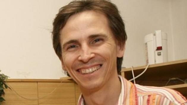 Jozef Chromiak.