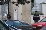Loupežné přepadení Komerční banky v Kolíně