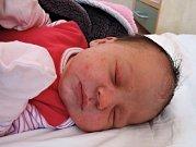 Valérie Tomanová přišla na svět 27. září 2016. Po porodu se pyšnila výškou 50 centimetrů a váhou 3595 gramů. Doma vKutné Hoře se zní radují maminka Lucie, tatínek Filip a sourozenci Amélie (6) a Filip (7).